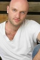 Matthew Maher headshot